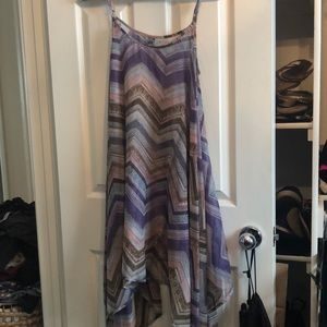 O'Neil dress/coverup